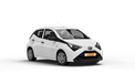Toyota AYGO - X-Play  x-shift transmissie thumbnail