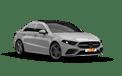 Mercedes A-Klasse Limousine - Business Solutions AMG thumbnail