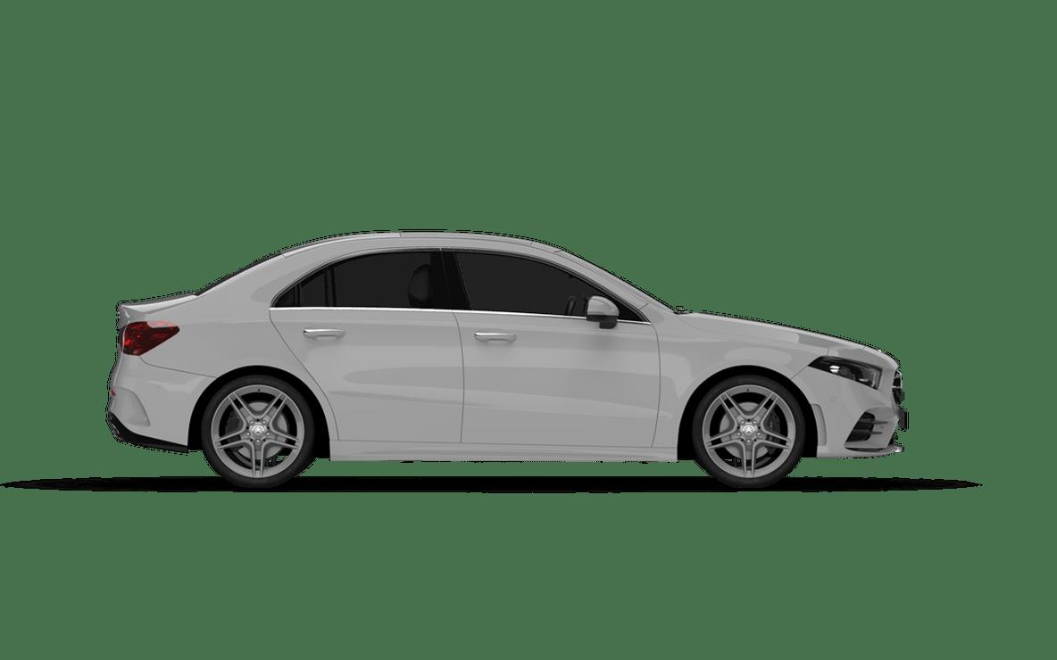 Mercedes A-Klasse Limousine - Business Solutions AMG