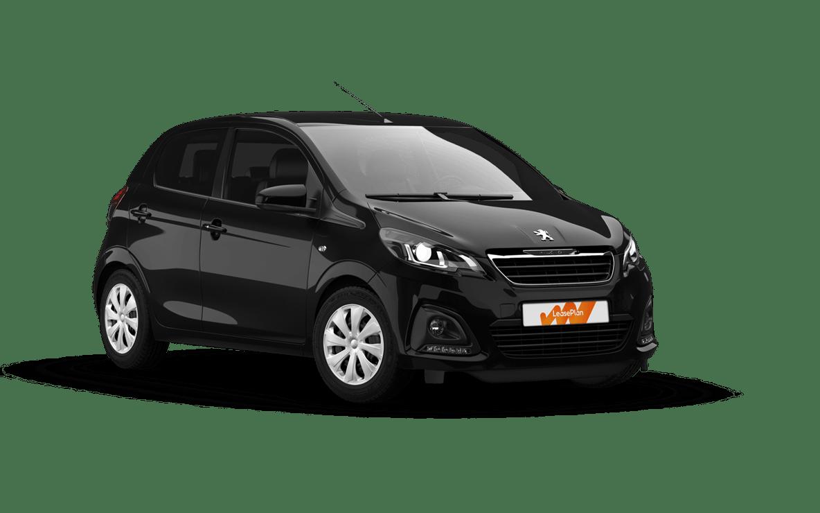 Peugeot 108 - Active
