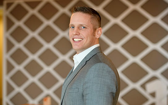 Dirk Gaasbeek - Commercial Director SME & Private