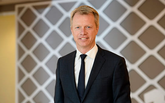 Erik Henstra - Managing Director