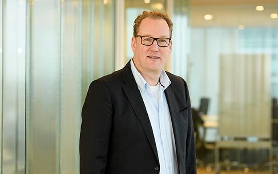 Ferry Weijers - Remarketing & Rental Director