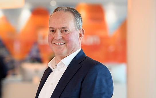 Gerrit van der Maaten - HR Director