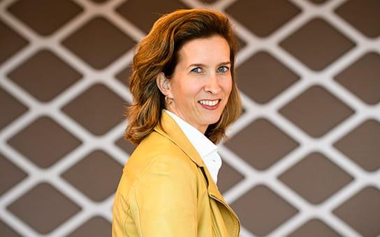 Maartje van Tongeren - Procurement Director