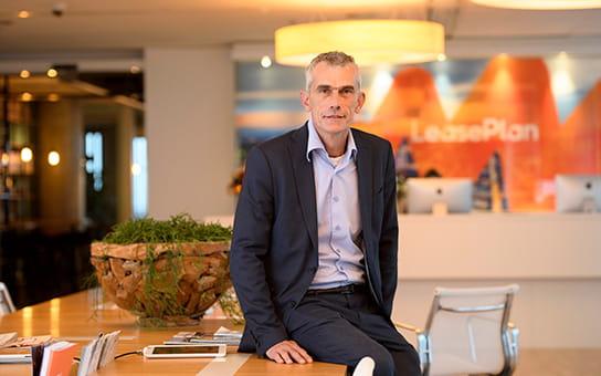 Martin Slager - ICT Director