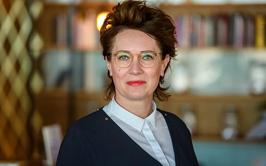 Monique Gerner - Marketing Director