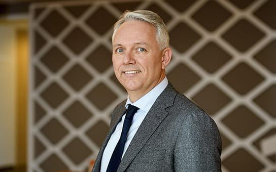 Robert Jan Eikelenboom - Commercial Director Corporate