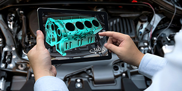 Leaseplan Corporation N V Digitalisation Helps Us To Approach The Naked Cost Of A Car